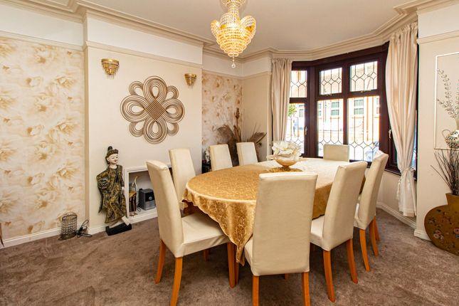 Dining Room of Ashingdon Road, Ashingdon, Rochford SS4
