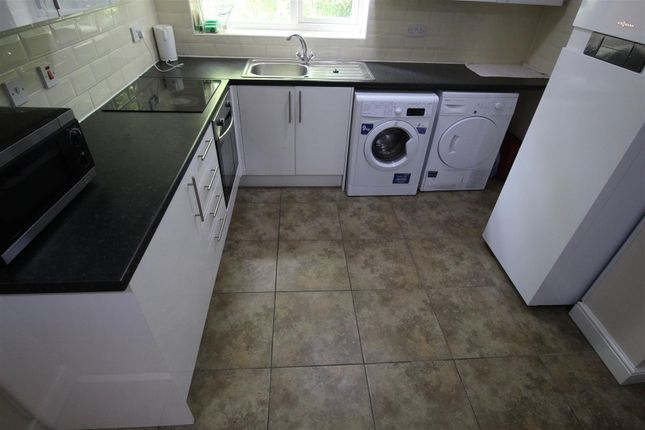 Thumbnail Flat to rent in Lower Ford Street, Coventry