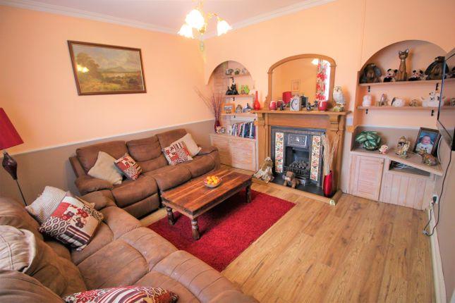Reception Room of Redwick Road, Pilning, Bristol BS35