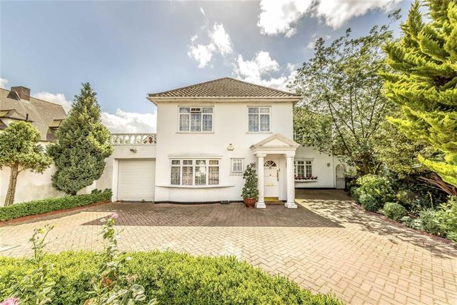 Thumbnail Property for sale in Jerviston Gardens, London