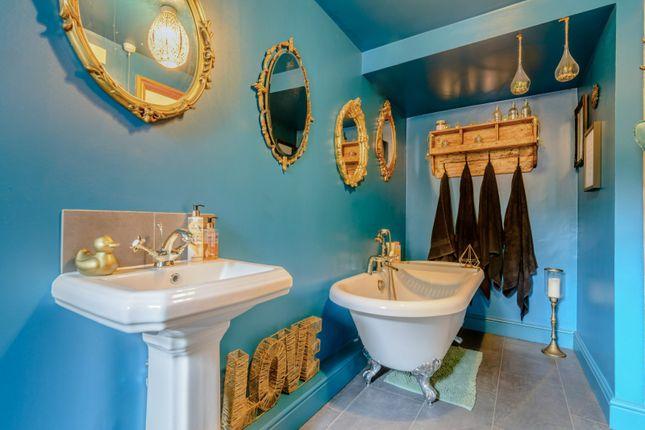 Bathroom of North End, Osmotherley, North Yorkshire DL6