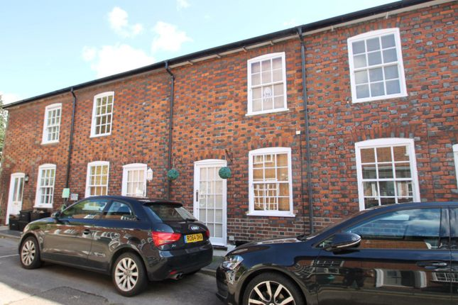 Thumbnail Cottage to rent in College Place, St.Albans