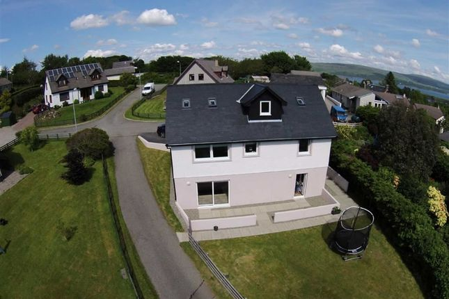 Thumbnail Detached house for sale in Raeric Road, Tobermory, Isle Of Mull