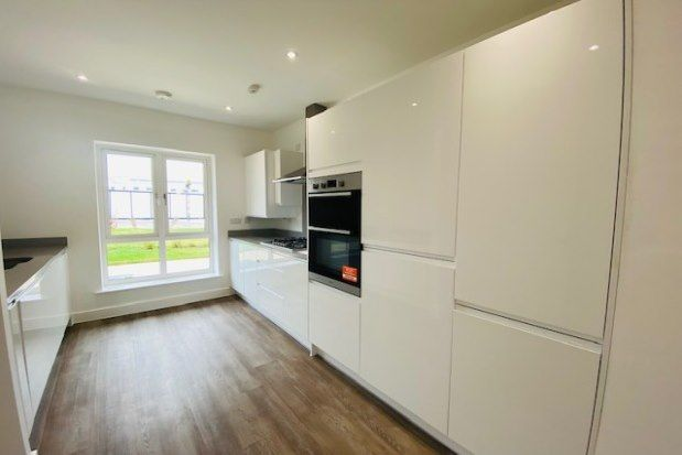 Thumbnail Property to rent in Chace Village Road, Enfield