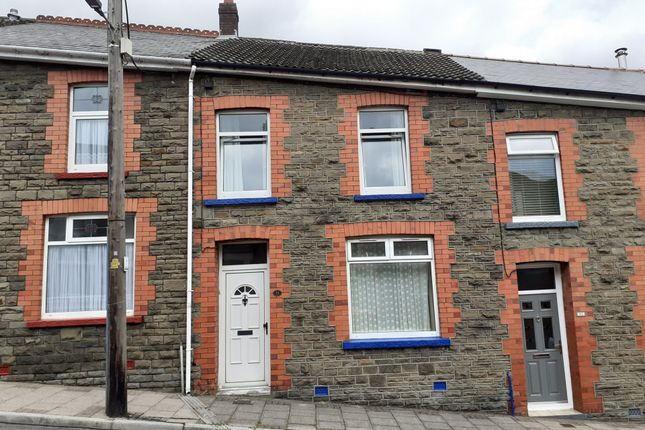 Detached house to rent in Cobden Street, Aberdare, Aberaman, Rct CF44