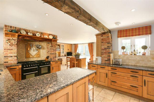 Kitchen of Midford Lane, Limpley Stoke, Bath BA2