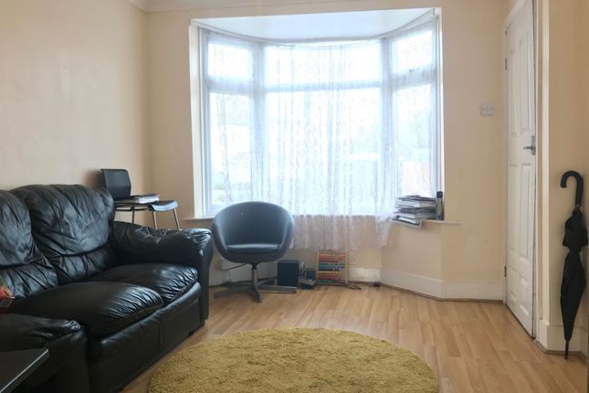 Thumbnail Terraced house for sale in Greenwood Avenue, Enfield