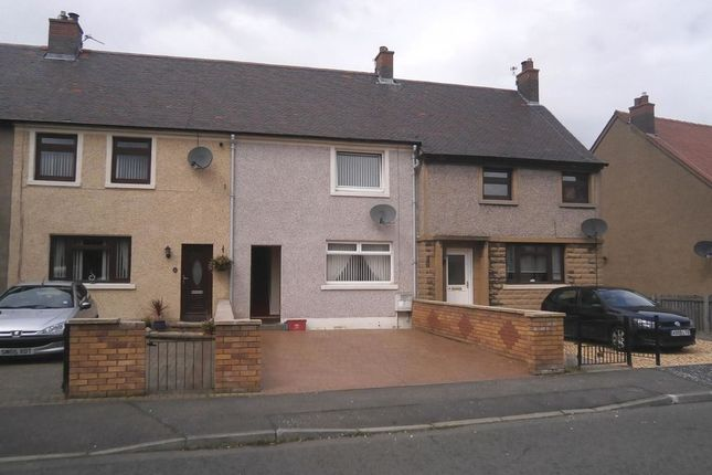 Thumbnail Property to rent in Laurel Bank, Dalkeith