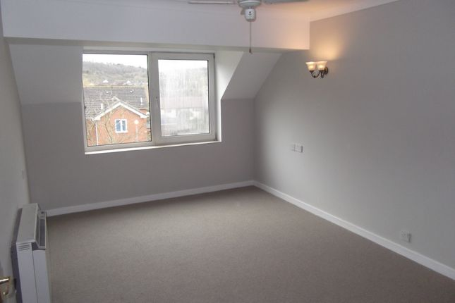 Thumbnail Flat to rent in Goldwire Lane, Monmouth