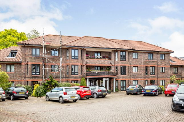 Thumbnail Property for sale in The Fosseway, Clifton, Bristol