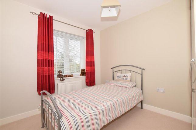 Bedroom of Leonard Gould Way, Loose, Maidstone, Kent ME15