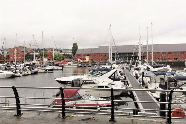 Ferrara Quay, Marina, Swansea SA1