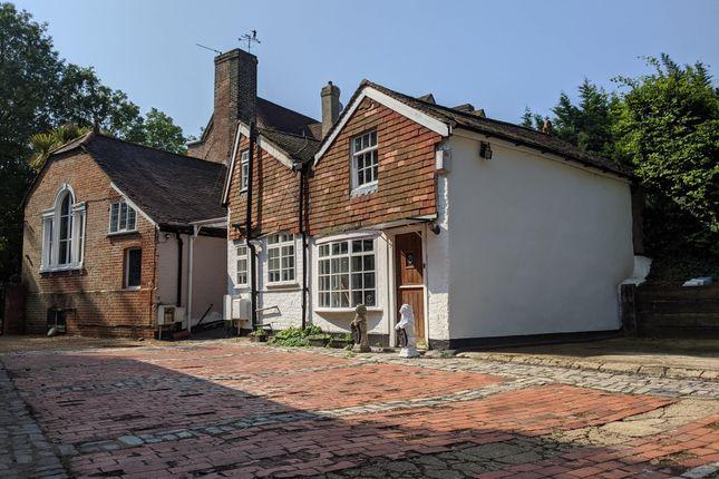 Thumbnail Property to rent in London Road, Wallington
