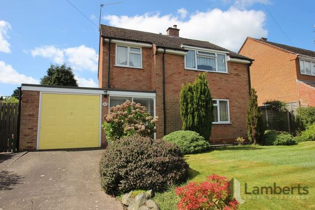 Thumbnail Detached house for sale in Lansdowne Road, Studley