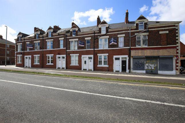 Thumbnail Flat for sale in Durham Road, Gateshead