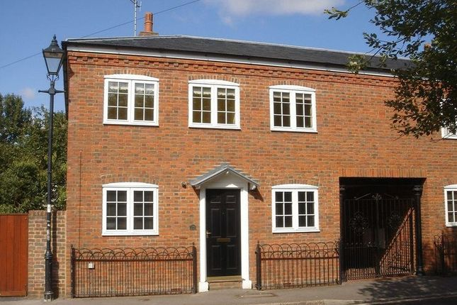 Thumbnail Detached house to rent in Amery Street, Alton