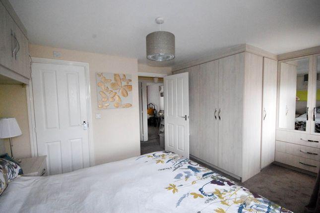 Bedroom One of Bellona Close, Hebburn NE31