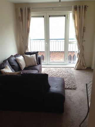 Thumbnail Flat to rent in Marsden House, Bolton