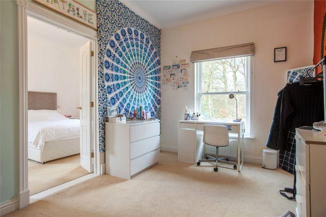 Bedroom Four of Hazel Grove, Kingwood, Henley-On-Thames, Oxfordshire RG9