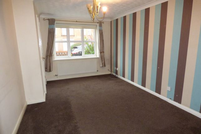 Thumbnail Semi-detached house to rent in Greetland Drive, Manchester, Greater Manchester