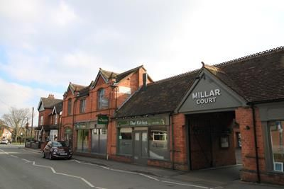 Thumbnail Office to let in Unit 9 Millar Court, 43 Station Road, Kenilworth, Warwickshire