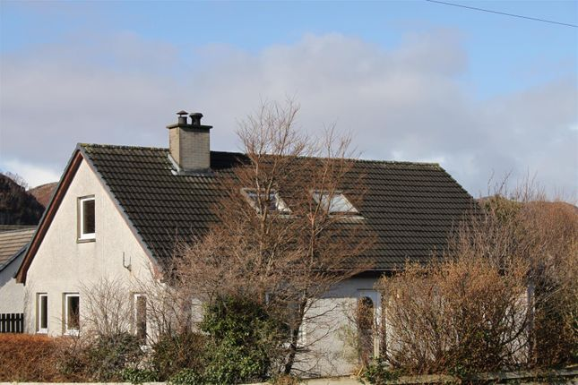 Thumbnail Detached house for sale in Poolewe, Achnasheen