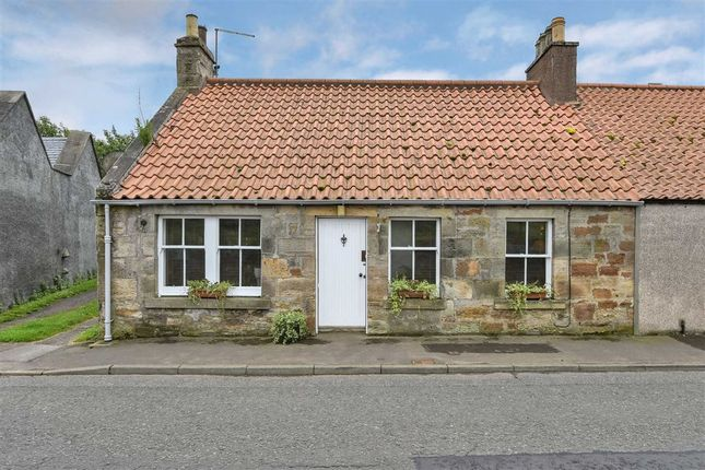 Thumbnail Semi-detached house for sale in Main Street, Colinsburgh, Fife