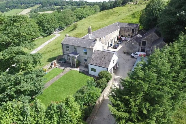 Thumbnail Detached house for sale in Cleeve Hill, Cheltenham, Gloucestershire