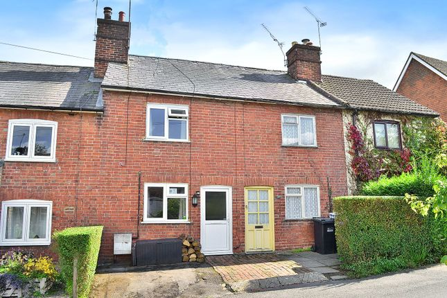 Thumbnail Terraced house for sale in Ashurst Wood, West Sussex