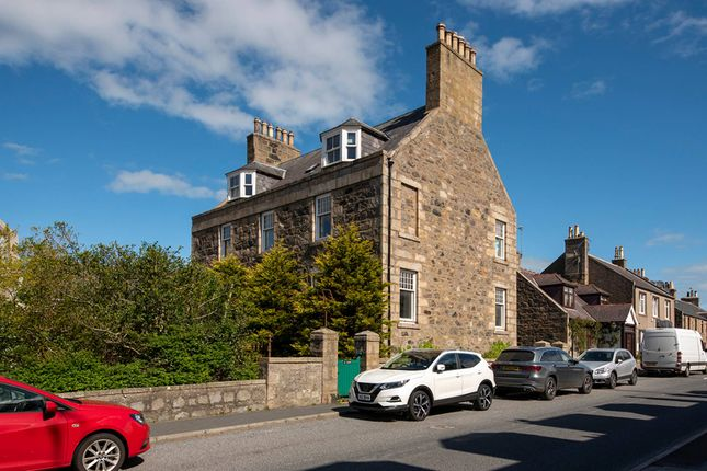 Thumbnail Detached house for sale in 51 Main Street Newburgh, Ellon, Aberdeenshire