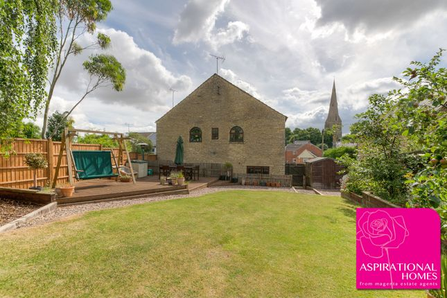 Thumbnail Link-detached house for sale in 'the Old Chapel', Raunds