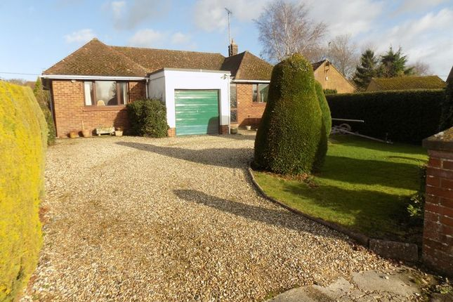 3 bed detached bungalow for sale in The Beeches, Lydiard Millicent, Swindon