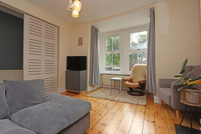 Sitting Room of Pen Y Dre, Cullompton EX15
