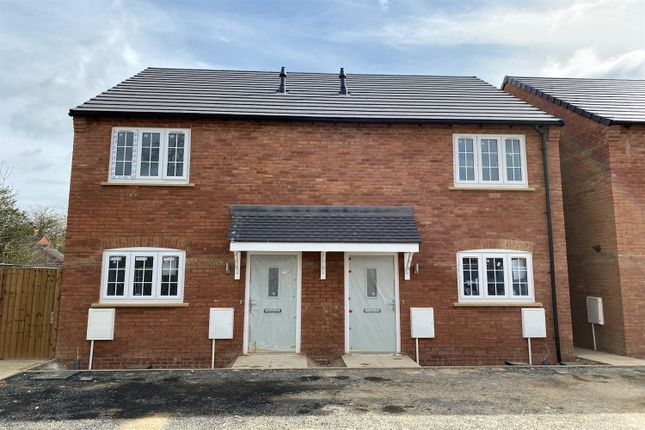 Thumbnail Property for sale in Welford Road, Husbands Bosworth, Lutterworth