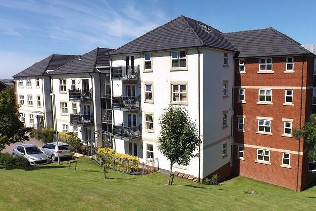 2 bed flat for sale in Cleave Road, Sticklepath, Barnstaple