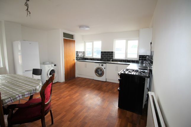 Thumbnail Flat to rent in Merridale Street, Wolverhampton