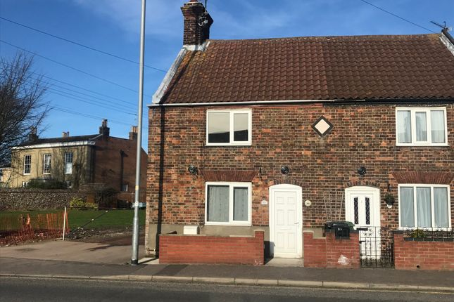 Thumbnail Semi-detached house to rent in High Street, Caister-On-Sea, Great Yarmouth