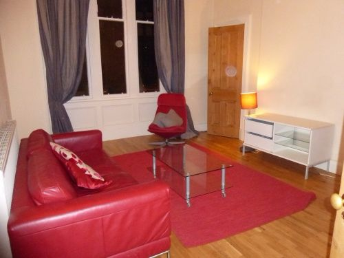 Thumbnail Flat to rent in Hyndland Street, Partick, Glasgow G11,