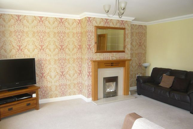 Thumbnail Detached house to rent in Fairview Close, Clifton
