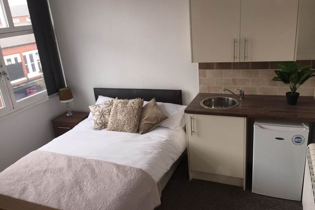 Thumbnail Room to rent in Sunny Bar, Doncaster