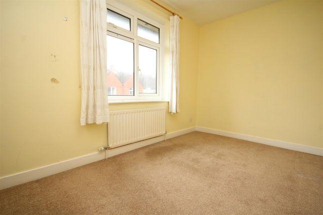 Bedroom of Shepherds Hill, Guildford GU2