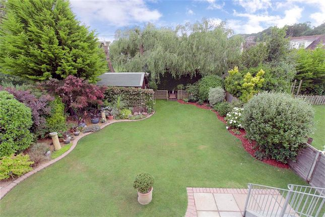 Thumbnail Detached house for sale in Duver Road, Seaview, Isle Of Wight