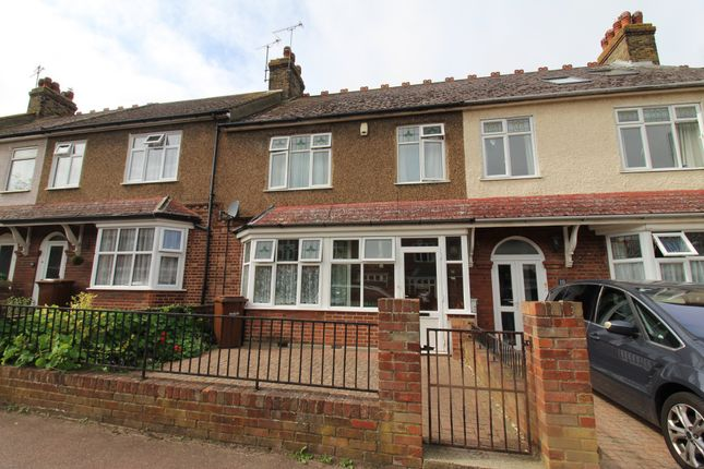 Thumbnail Terraced house for sale in Montrose Avenue, Kent ME57Hu