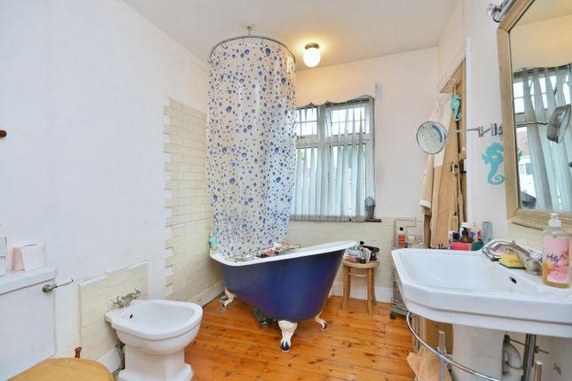 En-Suite 'jack & Jill' Bathroom