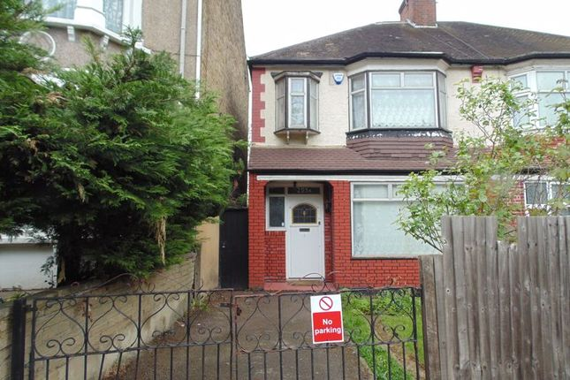 Thumbnail Property to rent in Hither Green Lane, London