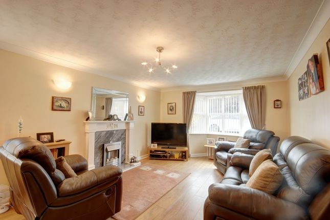 Thumbnail Detached bungalow for sale in Kingswell, Morpeth