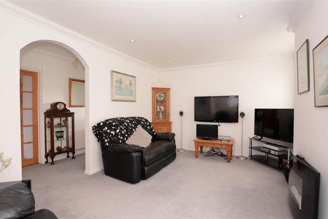 Thumbnail Detached bungalow for sale in Beech Road, Findon, Worthing, West Sussex