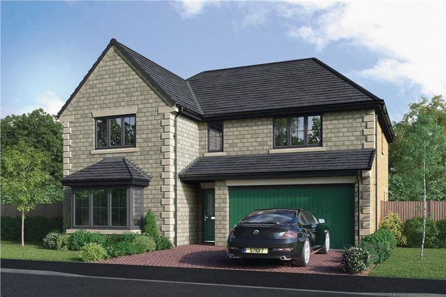 """Thumbnail Detached house for sale in """"The Thetford"""" at Priory Gardens, Corbridge"""