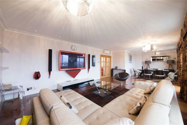 Thumbnail Flat for sale in Park Road, London, London