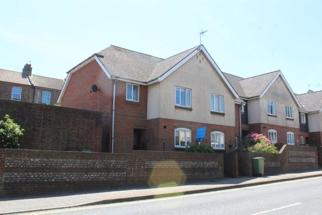 Thumbnail 3 bed property to rent in Church Street, Old Town, Eastbourne